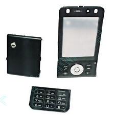 Carcasa tapa teclado negro Sony Ericsson w910 w910i