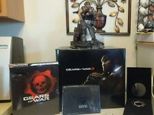 Gears of War 3 -- Epic Edition Collector's Dream Gears of war limited Xbox 360