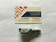 CITROEN BERLINGO  INTERRUTTORE LUCE RETROMARCIA 225742 225753 9662906780