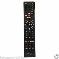 SEIKI Smart App TV Remote with Vudo Youtube PANDORA Google Smart SE32HY19T TV