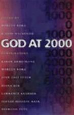 NEW - God at 2000 by Marcus  Borg and Ross Mackenzie