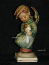 "Goebel Hummel Redliner 21/0 ""Christkindlein kommt"", heavenly angel, Engel"