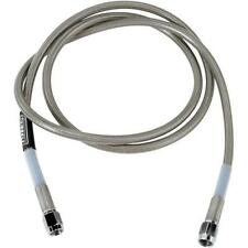 Russell 54 Stainless Brake Line For Harley-Davidson 54 R58182S 54 54quot; 58182S