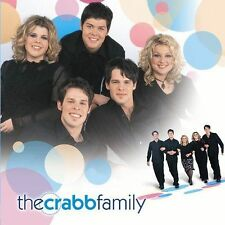 The Crabb Family : Walk CD (2003)