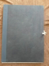 CHATEAUX DE FRANCE.ILE DE FRANCE.HECTOR SAINT SAUVEUR.éd.MASSIN.portfolio 40 pl.