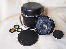 KMZ MIR 20M 20mm f/3,5 Fish-Eye Lens M42 EXC!