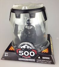 Star Wars Special Edition 500 Figure - Darth Vader Plus Chamber
