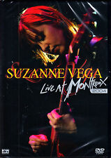 SUZANNE VEGA live at montreux 2004 DVD NEU OVP/Sealed