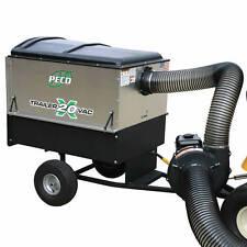 Peco 20 Cu Ft 205cc Tow Behind Lawn Vacuum