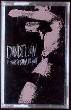 Dandelion-I Think I'm Gonna Be Sick LP Cassette  CASSETTE SEALED OOP