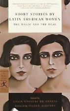 Modern Library Classics: Short Stories by Latin American Women : The Magic...