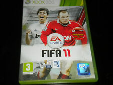 FIFA 11 - Microsoft Xbox 360 - Game - PAL Region