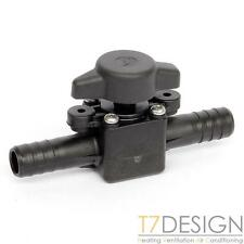 """16mm (5/8"""") Manual Water & Heater Control Valve"""