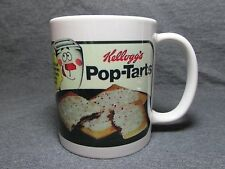 Milton the Toaster Kellogg's Pop-Tarts Coffee Cup, Mug - Vintage Ad -  NEW