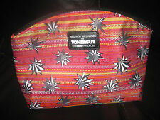 Matthew Williamson For Tony&Guy Make Up WASH TOILETRY BAG NEW EMPTY TONY AND GUY