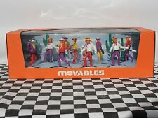 Crescent meubles années 1960 cow-boys set no. 902 new old stock boxed
