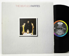 The Beatles    Rarities      Butcher shots   Capitol    SHAL  12060    NM # E