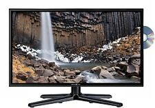 Reflexion LDD227MKII LCD TV-Video-Combination