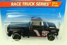 1996 Hot Wheels '56 Flashsider Pickup Race Truck Series  #382 Combine Shipping