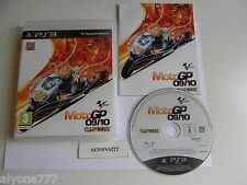 MotoGP 09/10 PS3 (Sony PlayStation 3, 2010)  ---REGION FREE--- Adult Owned.