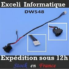 Connecteur alimentation Cable SAMSUNG NP-X420 X420 Connector Dc Power Jack