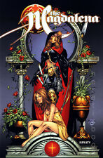 The Magdalena Nr. 2 deutsch Infinity / Witchblade Fathom Darkchylde Aspen Tenth