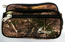 Camelhil Mossy Oak Camo Hunting Camouflage Waist Pouch