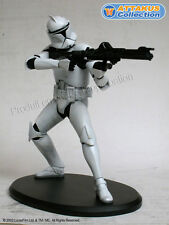 Attakus Star Wars Clone Trooper TPM AOTC ROTS 1/5 Statue gentle giant sideshow