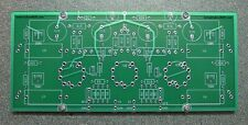 tubes4hifi  driver PCB for Dynaco ST70  - PCB kit with parts