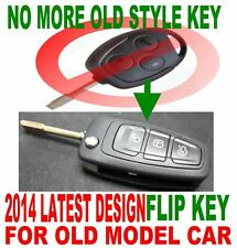 NEW STYLE FLIP KEY REMOTE FOB FOR 2002 2003 2004 2005 2006 FORD MONDEO CHIP N6D1