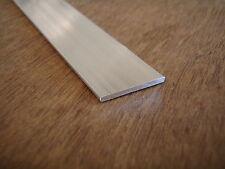 ALUMINIUM Flat Bar 20x1.6x300mm LONG 6060-T5 Mill/Lathe/CNC/Hobby/Weld