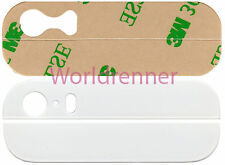 Vidrio Trasera Cubierta W Chasis Carcasa Cover Frame Glass Apple iPhone 5S