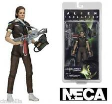 Action figure Alien Isolation Amanda Ripley (Jumpsuit) Serie 6 18 cm by Neca