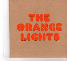 (FT124) The Orange Lights, Life Is Still Beautiful - 2007 DJ CD