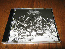 """UNLEASHED """"...And the Laughter Has Died"""" CD  grave entombed dismember"""