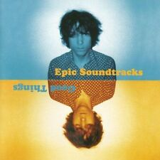 Good Things by Epic Soundtracks (CD, May-2005, DBK Works)