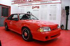Ford : Mustang 3dr Cobra