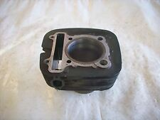 USED 87-03 YAMAHA 350 WARRIOR ENGINE MOTOR STOCK BORE 83MM CYLINDER (GOOD) #2