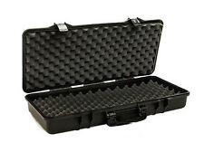 SRC Airsoft BB Rifle Carrying Case Plastic Airsoft Gun Carry Case 105cm