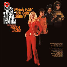 "Poppy Family ft. S. Jacks:  ""Which Way You Goin Billy?""  +Bonus  (Vinyl Reissue)"