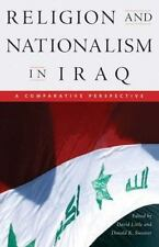 Religion and Nationalism in Iraq: A Comparative Perspective (Studies in World