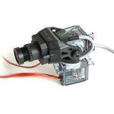 """FatShark 600TVL FPV Kamera 1/3"""" CMOS - Pan/Tilt - für Head Tracking"""