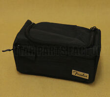918-8894-606 Genuine Fender Guitar/Bass Toiletry Travel Bag