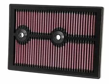 K&N Performance OE Replacement Air Filter Element - 33-3004
