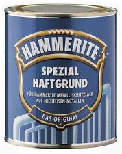 Hammerite Spezial Haftgrund 0,75 Liter Schutzlack für Nichteisenmetalle Neuware