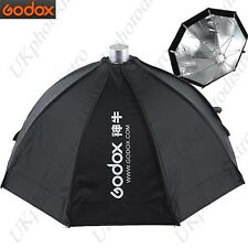 GODOX AD-S7 Multi-functional Softbox for  WITSTRO Flash AD180 / AD360 F480