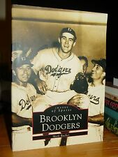 History Brooklyn Dodgers Images of Sports 1850-1959 Washington Park Ebbets Field
