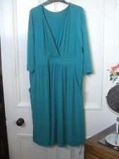 Arlene Phillips UK 22 REG Abito in Jersey Morbido Con Stretch GLAMOUR matrimonio