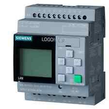 Siemens LOGO! 6ED1052-1FB00-0BA8 LOGO! 230RCE 6ED10521FB000BA8