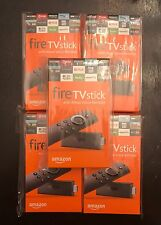 "New Amazon Fire TV Stick + KODI XBMC v16 ""Jarvis"" with Alexa Voice Remote Gen 2"